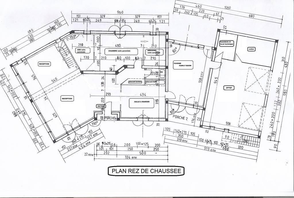 Maison 675.000€ 250m² Jouars-Pontchartrain