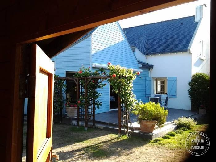 Maison 585.000€ 160m² Quiberon