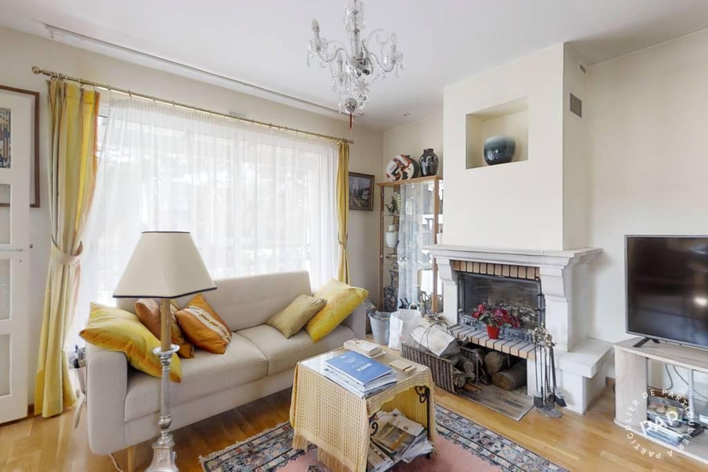 Maison 470.000€ 114m² Benerville-Sur-Mer (14910)