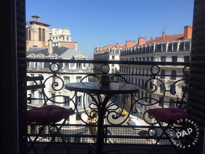 Appartement 945.000€ 107m² Lyon 2E