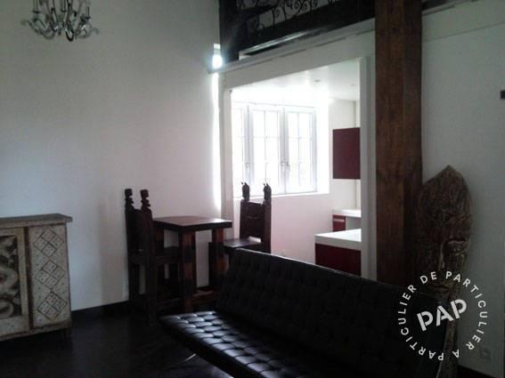 Appartement 597€ 53m² Crepy-En-Valois (60800)