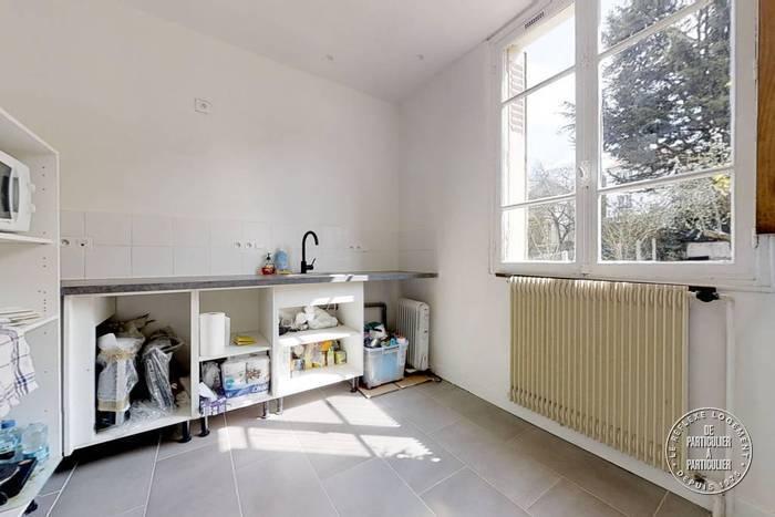 Maison 917.000€ 90m² Ville-D'avray (92410)