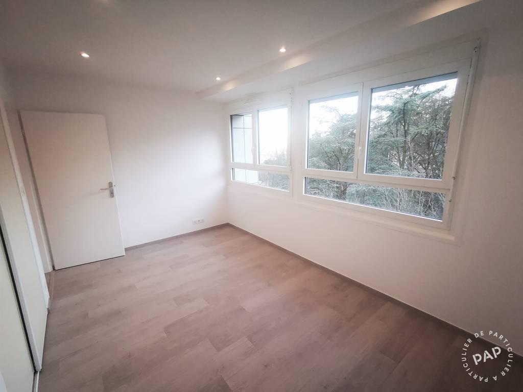 Appartement 410.000€ 102m² Sainte-Foy-Les-Lyon (69110)