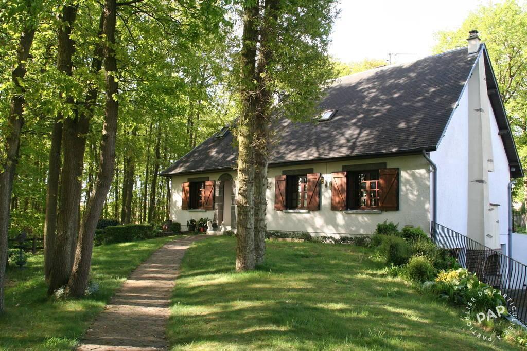 Maison 259.400€ 142m² Luray (28500)
