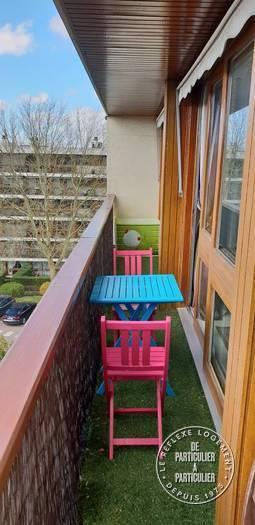 Appartement 310.000€ 86m² La Celle-Saint-Cloud (78170)