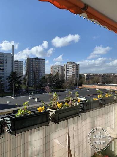 Appartement 130.000€ 68m² Le Mee-Sur-Seine (77350)