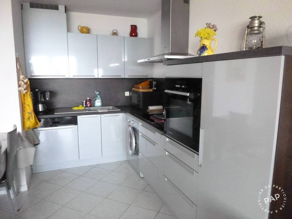 Appartement 179.000€ 57m² Le Barcares (66420)
