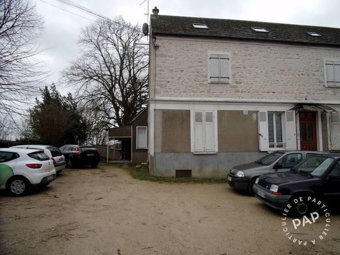 Vente Puiseaux (45390) 59m²