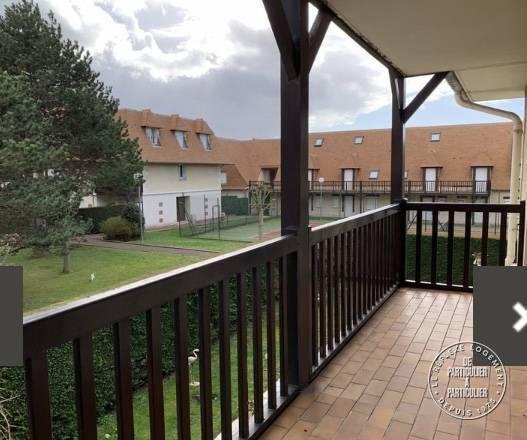 Vente Deauville (14800) 45m²