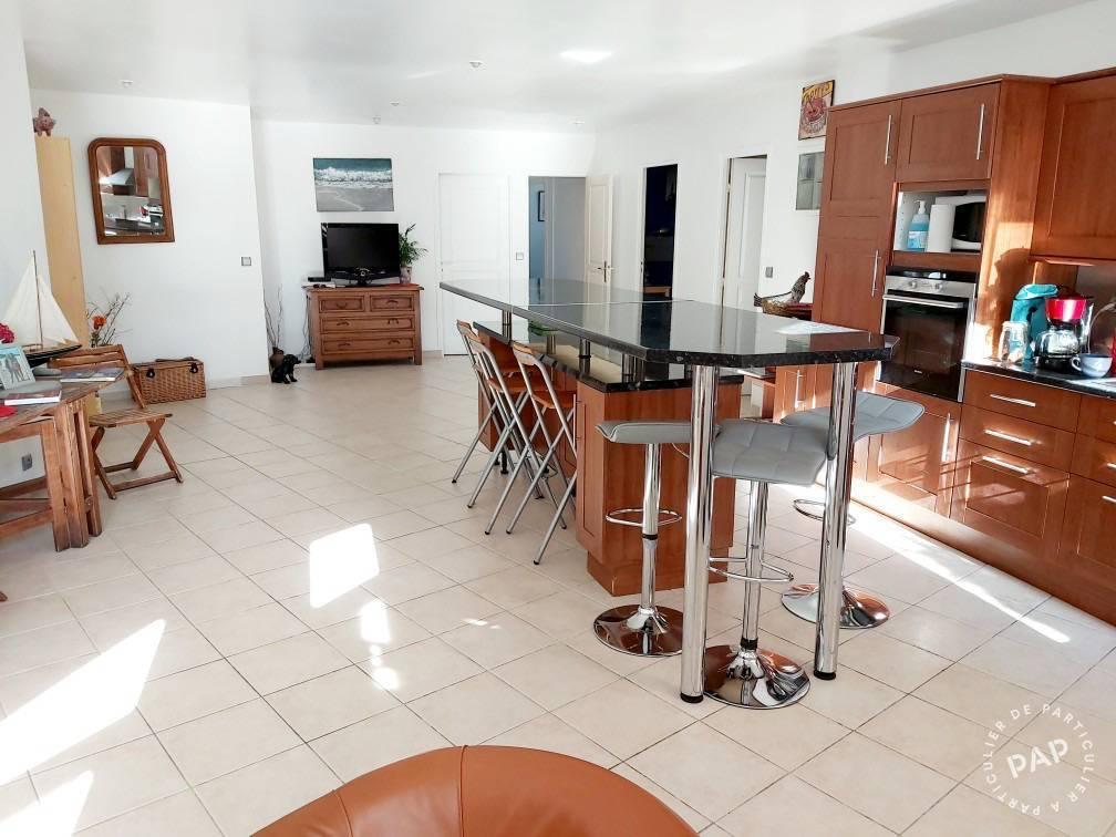 Immobilier Montesson (78360) 435.000€ 140m²