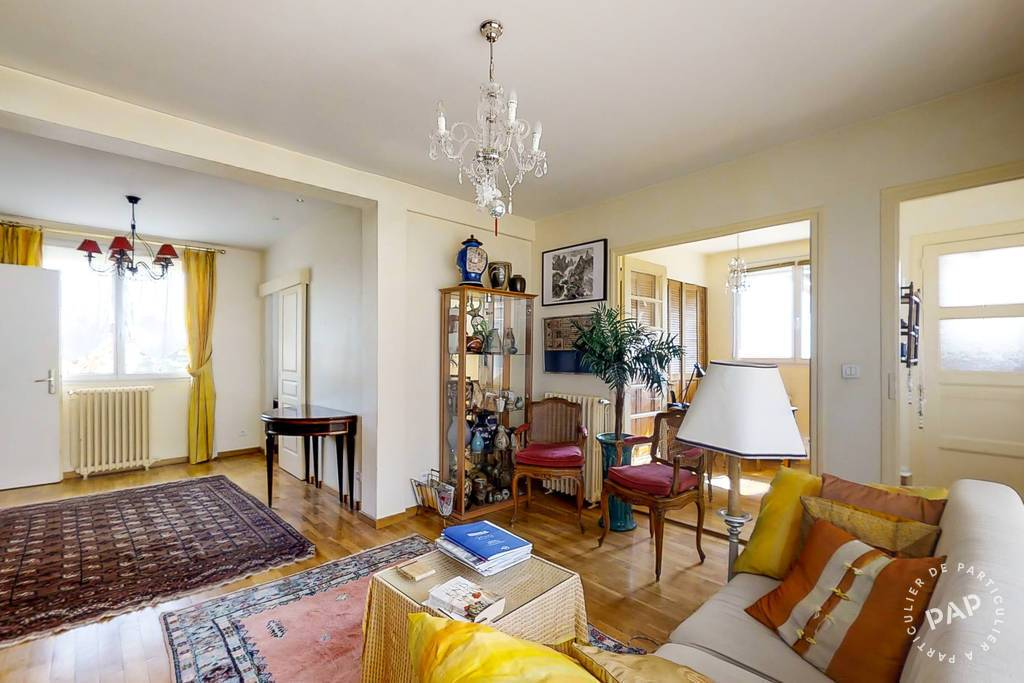 Immobilier Benerville-Sur-Mer (14910) 470.000€ 114m²