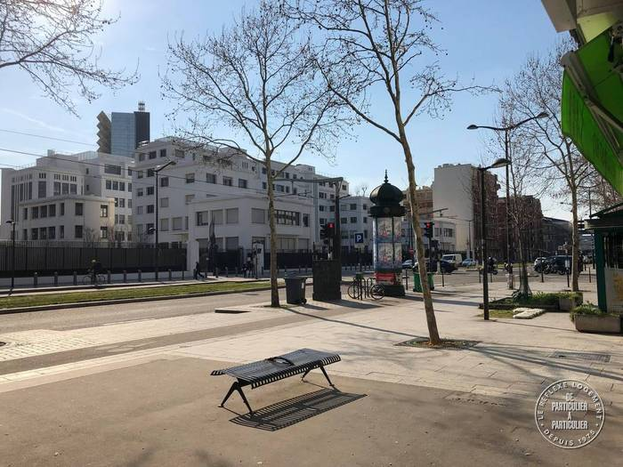Immobilier Paris 15E 115.000 €
