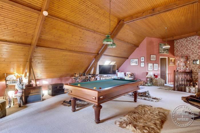 Immobilier Morigny-Champigny 535.000€ 285m²