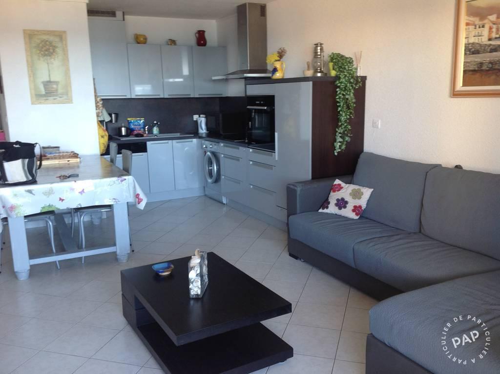 Immobilier Le Barcares (66420) 179.000€ 57m²