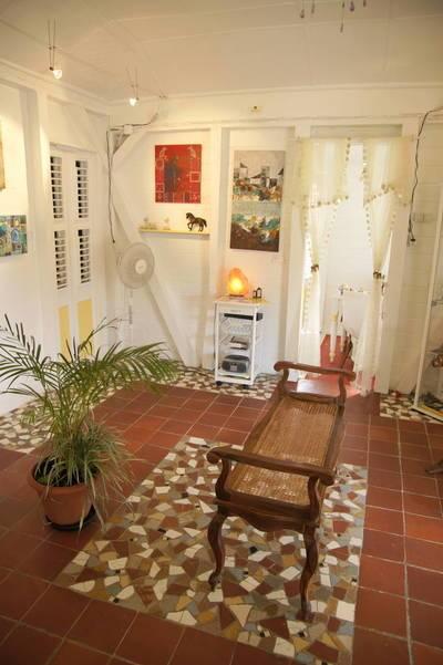 Domaine Avec 2 Villas / Vue Exceptionnelle - Petit Bourg