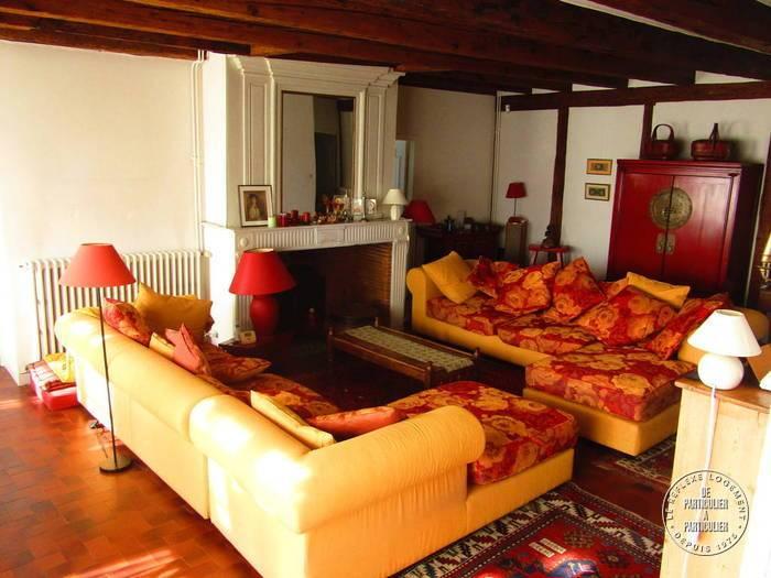 Vente Maison Gratentour (31150) 240m² 398.000€