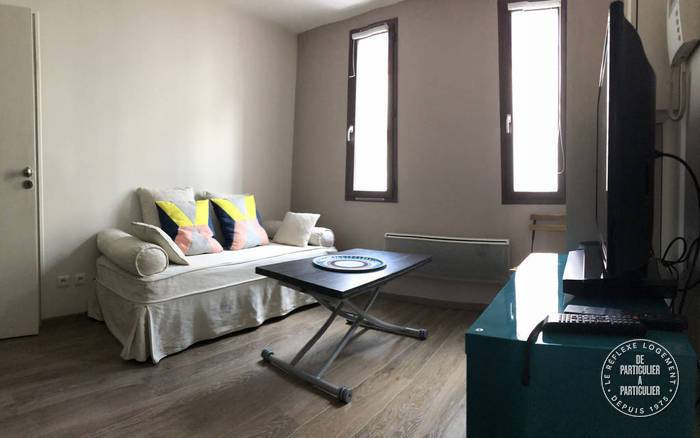 Location Appartement Saint-Mande (94160) 24m² 1.100€
