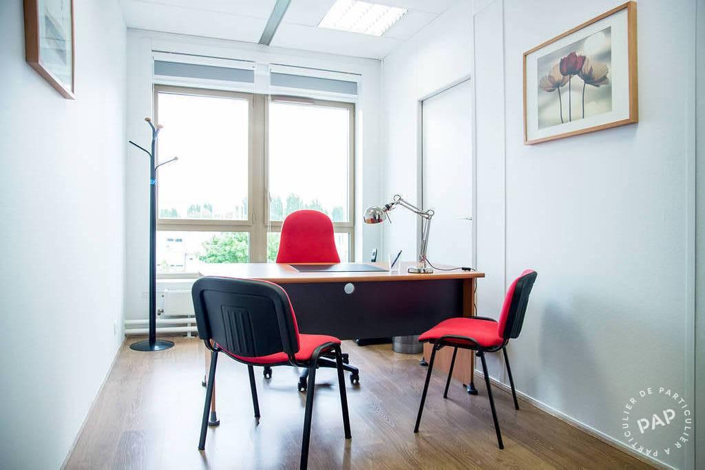 Vente et location Bureaux, local professionnel Boissy-Saint-Leger (94470) 13m² 399€