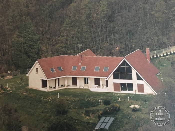 Vente Maison Chevreuse (78460) 460m² 850.000€