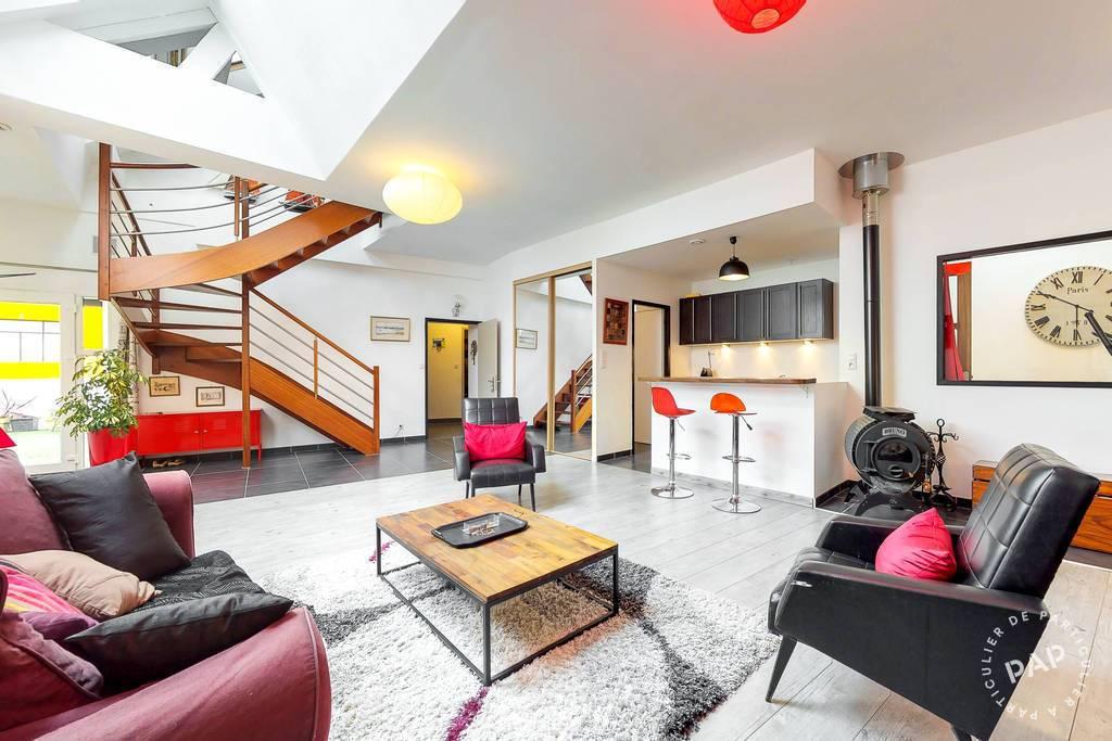 Vente Maison Lorient (56100) 220m² 550.000€