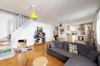 Vente appartement 3pièces 70m² Charenton-Le-Pont (94220) - 640.000€