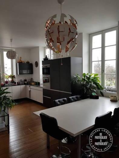 Vente appartement 6 pièces Bagnères-de-Bigorre (65)