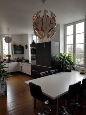 Vente appartement 6pièces 103m² Bagneres-De-Bigorre (65) - 139.000€