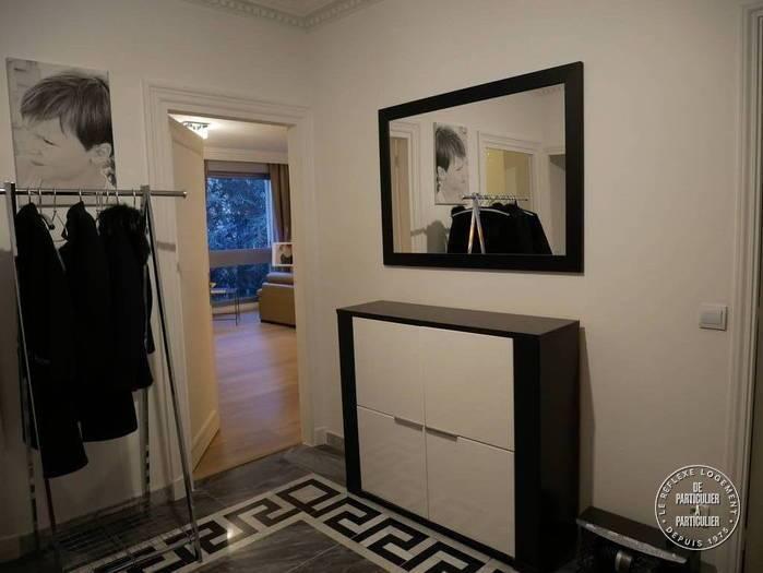 Vente appartement 6 pièces Le Chesnay-Rocquencourt (78150)
