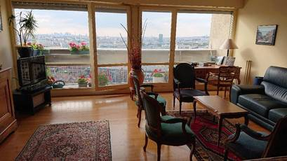 Vente appartement 5pièces 97m² Paris 13E - 890.000€