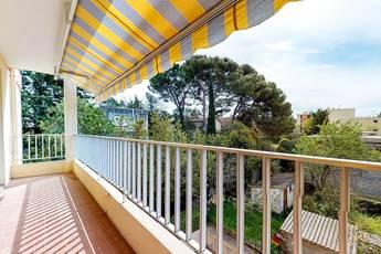 Vente appartement 4pièces 90m² Montpellier (34) - 290.000€