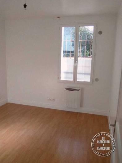 Vente appartement 2 pièces Neuilly-Plaisance (93360)