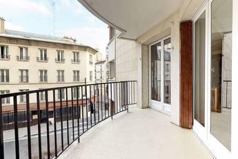 Vente appartement 4pièces 80m² Paris 14E - 825.000€