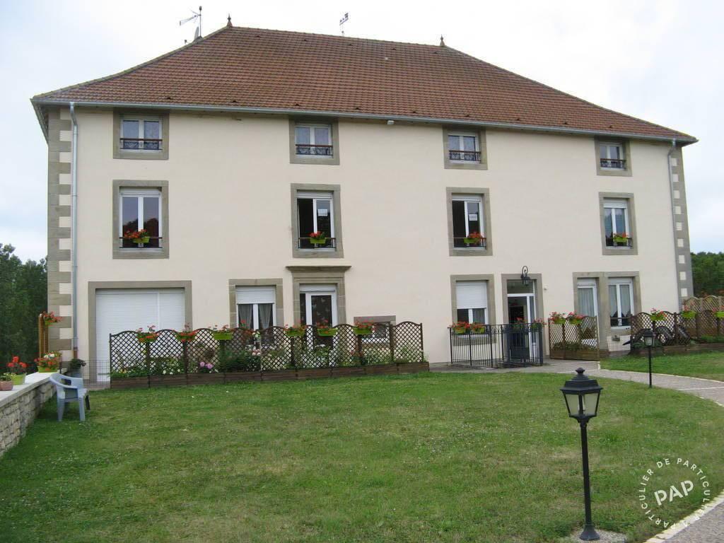 Location appartement 2 pièces Fresnes-sur-Apance (52400)