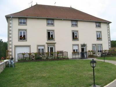 Fresnes-Sur-Apance (52400)