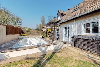 Vente maison 183m² Verrieres-Le-Buisson (91370) - 779.000€