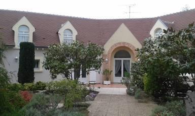 Vente maison 175m² Selles-Sur-Cher (41130) - 330.000€