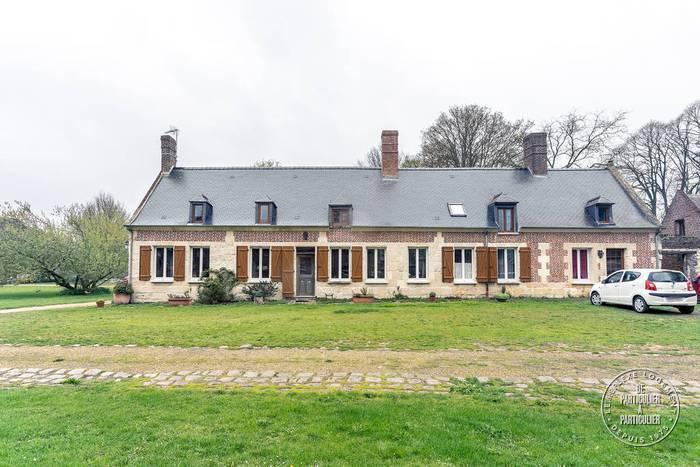 Vente Maison Francieres (60190) 218m² 375.000€