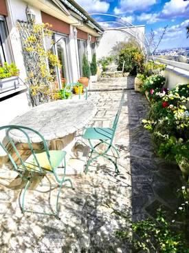 Vente appartement 5pièces 120m² Courbevoie (92400) - 1.210.000€