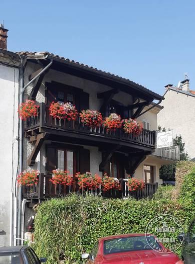 Vente maison 6 pièces Seix (09140)