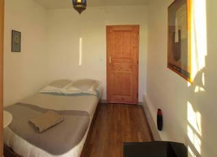 Location meublée chambre 20m² Ivry-Sur-Seine (94200) - 465€