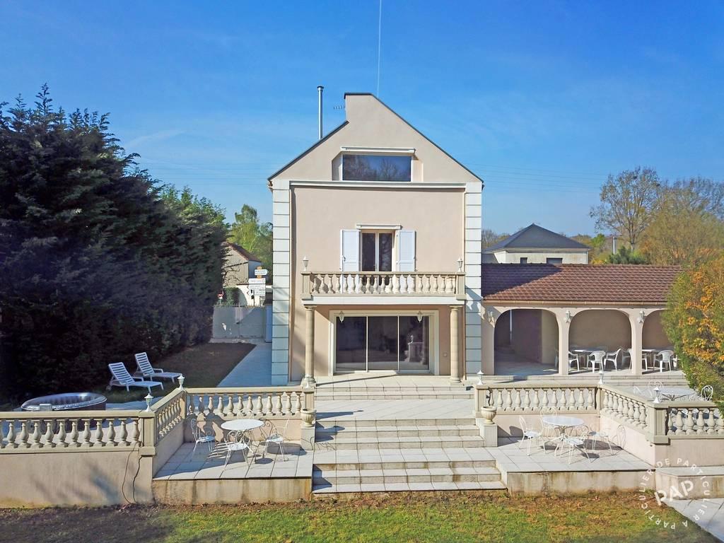 Vente Maison Triel-Sur-Seine 220m² 650.000€