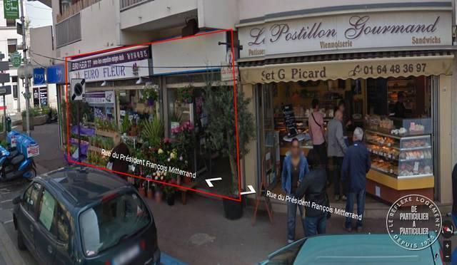 Location Local commercial Longjumeau (91160) 100m² 2.800€