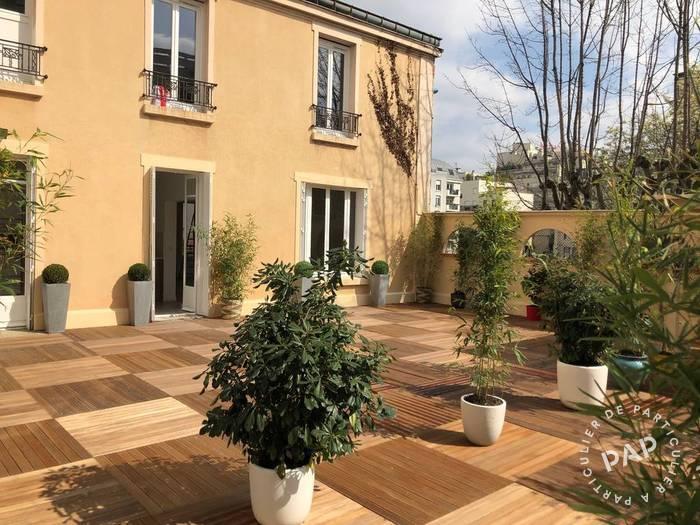 Vente appartement 5 pièces Charenton-le-Pont (94220)