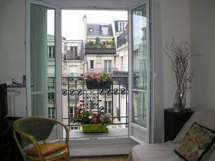Vente Appartement Paris 14e De Particulier à Particulier Pap