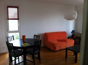 Location meublée appartement 3pièces 63m² Lyon 5E - 870€