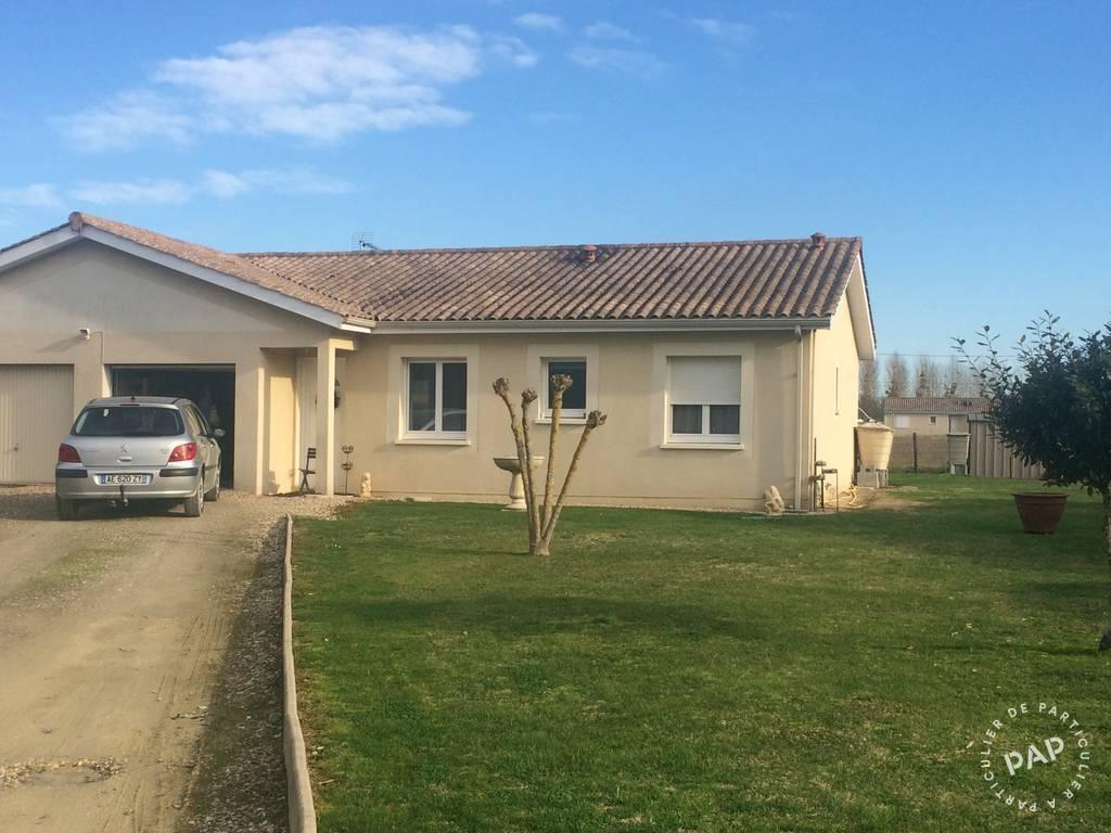 Location maison 4 pièces Pineuilh (33220)