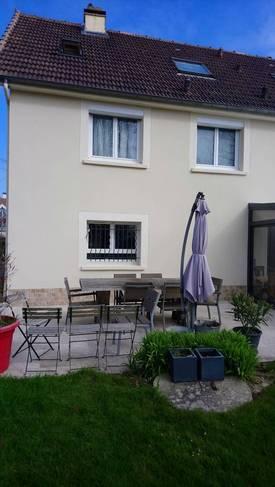 Vente maison 190m² Les Essarts-Le-Roi (78690) - 485.000€