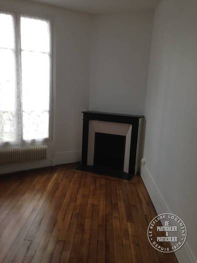 Location appartement 2 pièces Vitry-sur-Seine (94400)