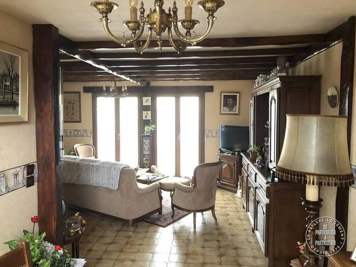 Vente appartement 4 pièces Combs-la-Ville (77380)