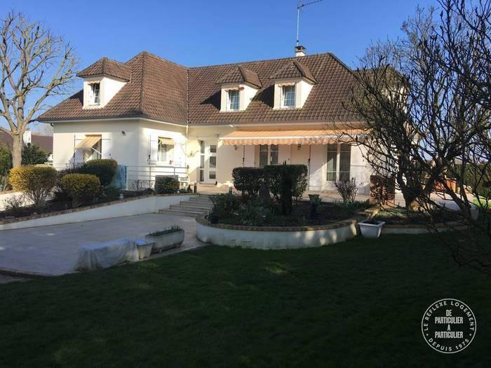 Vente Maison Moussy-Le-Neuf (77230) 210m² 635.000€